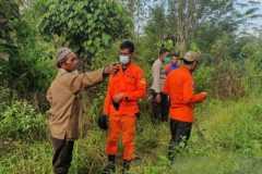 Basarnas gabungan belum temukan petani hilang di hutan Mahalona